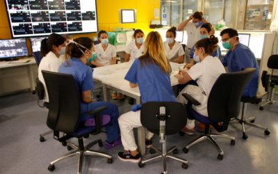 Start of a European Health Transformation Academy